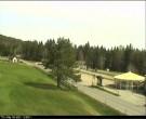 Archiv Foto Webcam Luttensee Abfahrt 04:00