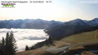 Archiv Foto Webcam Bad Hofgastein - Haitzingalm 03:00