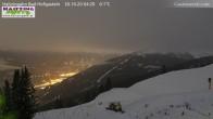 Archived image Webcam Haitzingalm at Bad Hofgastein Ski Resort 23:00