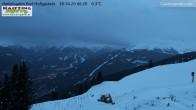 Archived image Webcam Haitzingalm at Bad Hofgastein Ski Resort 01:00
