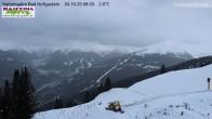 Archived image Webcam Haitzingalm at Bad Hofgastein Ski Resort 03:00