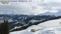 Archived image Webcam Haitzingalm at Bad Hofgastein Ski Resort 07:00