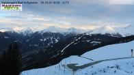 Archived image Webcam Haitzingalm at Bad Hofgastein Ski Resort 11:00