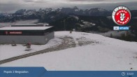 Archiv Foto Webcam Eben: Popolo 2 Bergstation 08:00
