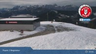 Archiv Foto Webcam Eben: Popolo 2 Bergstation 10:00