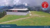 Archiv Foto Webcam Eben: Popolo 2 Bergstation 19:00