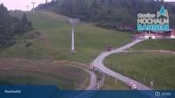 Archiv Foto Webcam Rauriser Hochalm (1720m) 23:00