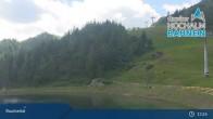 Archiv Foto Webcam Rauriser Hochalm (1720m) 07:00