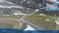 Archiv Foto Webcam Rauriser Hochalm (1720m) 09:00