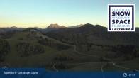 Archiv Foto Webcam Alpendorf: Gipfel Gernkogel 00:00