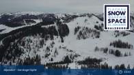 Archiv Foto Webcam Alpendorf: Gipfel Gernkogel 07:00