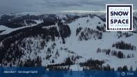 Archiv Foto Webcam Alpendorf: Gipfel Gernkogel 13:00