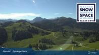 Archiv Foto Webcam Alpendorf: Gipfel Gernkogel 03:00
