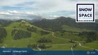 Archiv Foto Webcam Alpendorf: Gipfel Gernkogel 11:00