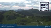 Archiv Foto Webcam Alpendorf: Gipfel Gernkogel 15:00