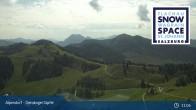 Archiv Foto Webcam Alpendorf: Gipfel Gernkogel 05:00