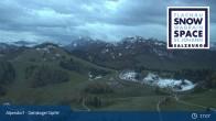 Archiv Foto Webcam Alpendorf: Gipfel Gernkogel 20:00
