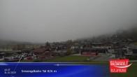 Archiv Foto Webcam Wildkogel-Arena: Bergstation Frühmesserbahn 2150m 05:00