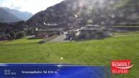 Archiv Foto Webcam Wildkogel-Arena: Bergstation Frühmesserbahn 2150m 12:00