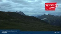 Archiv Foto Webcam Wildkogel-Arena: Panoramablick 21:00