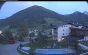 Archiv Foto Webcam Blick auf das Tennengebirge 00:00
