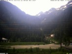 Archiv Foto Webcam Weisssee Gletscher Welt 06:00