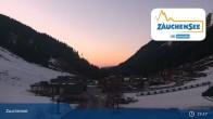 Archiv Foto Webcam Zauchensee - Weltcuparena 23:00