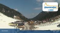 Archiv Foto Webcam Zauchensee - Weltcuparena 05:00