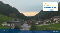 Archiv Foto Webcam Zauchensee - Weltcuparena 00:00