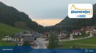 Archiv Foto Webcam Zauchensee - Weltcuparena 04:00