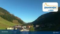 Archiv Foto Webcam Zauchensee - Weltcuparena 03:00