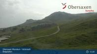 Archiv Foto Webcam Obersaxen Mundaun: Untermatt Bergstation 05:00