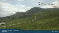 Archiv Foto Webcam Obersaxen Mundaun: Untermatt Bergstation 07:00