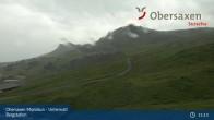 Archiv Foto Webcam Obersaxen Mundaun: Untermatt Bergstation 09:00