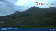 Archiv Foto Webcam Obersaxen Mundaun: Untermatt Bergstation 15:00