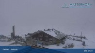 Archiv Foto Webcam Zermatt - Rothorn 03:00