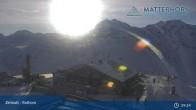 Archived image Webcam Zermatt - Rothorn Mountain 03:00