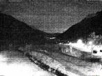 Archiv Foto Webcam Stuben am Arlberg: Blick Richtung Klostertal 00:00