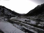 Archiv Foto Webcam Stuben am Arlberg: Blick Richtung Klostertal 15:00