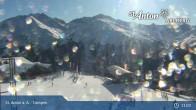 Archiv Foto Webcam Gampen Restaurant, Bergstation Gampenbahn 10:00