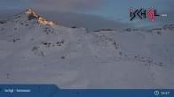 Archiv Foto Webcam Pardatschgrat Ischgl 19:00