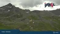 Archiv Foto Webcam Pardatschgrat Ischgl 03:00