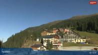 Archiv Foto Webcam Klausboden Tal Hochfügen 14:00
