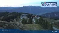 Archiv Foto Webcam Bergstation auf dem Schatzberg (Wildschönau) 13:00