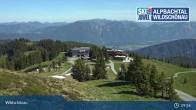 Archived image Webcam Top Station on Schatzberg (Wildschönau) 03:00
