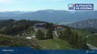 Archived image Webcam Top Station on Schatzberg (Wildschönau) 11:00