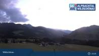 Archiv Foto Webcam Skigebiet Roggenboden (Alpbachtal Wildschönau) 19:00