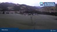 Archiv Foto Webcam Skigebiet Roggenboden (Alpbachtal Wildschönau) 01:00