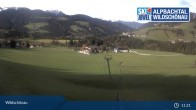 Archiv Foto Webcam Skigebiet Roggenboden (Alpbachtal Wildschönau) 05:00
