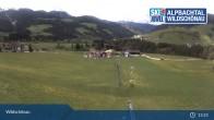 Archiv Foto Webcam Skigebiet Roggenboden (Alpbachtal Wildschönau) 07:00